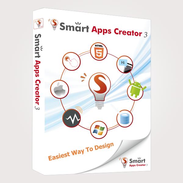 smart apps creator 教育 版